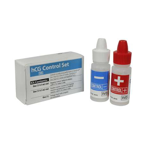 hCG Control Set (Urine)