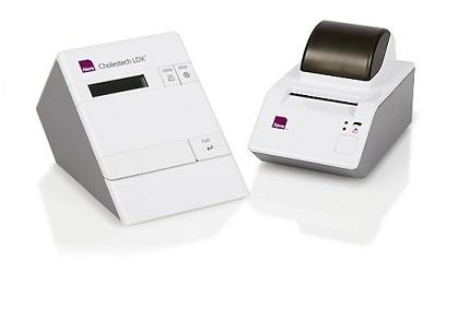 Cholestech LDX System