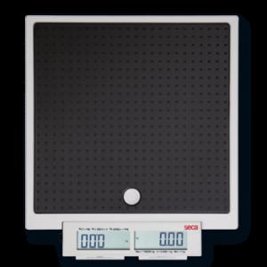 Seca 874 Flat scale