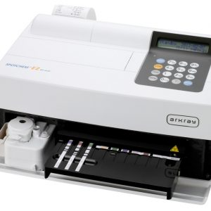 SpotChem EZ Analyzer