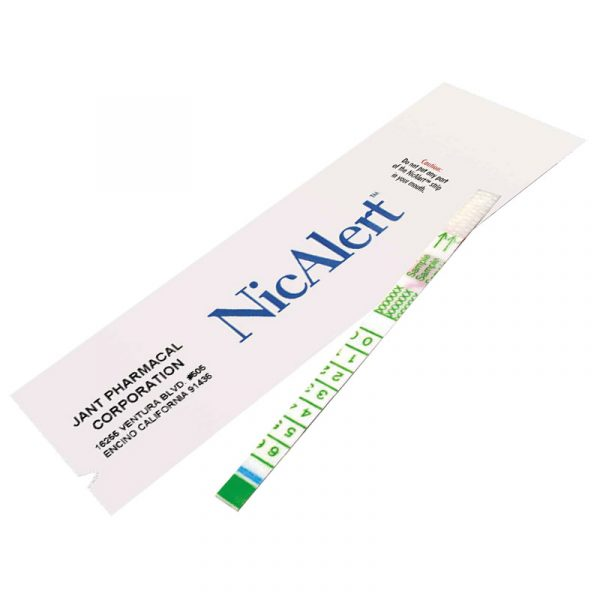 Accutest Nic Alert
