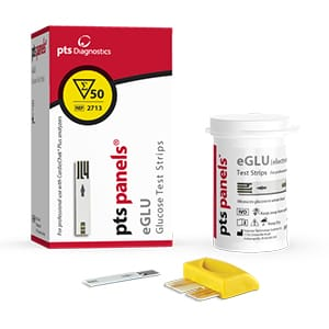CardioChek Plus eGlu Glucose Test Strips