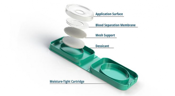 A1C Collection Kit (Mail-In)